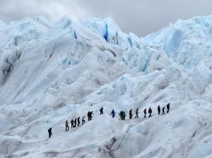 glacier-trek